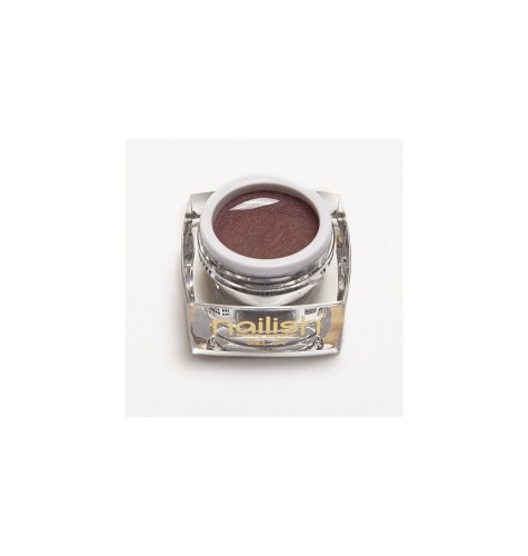 UV- LED- Gel -Cat -Eye -Nailish -Brown -5 ml