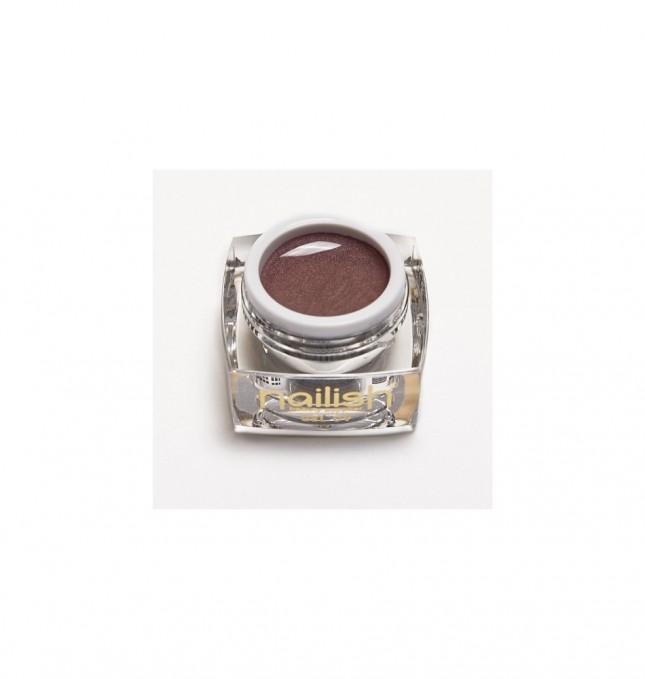 UV- LED- Gel -Cat -Eye -Nailish -Brown -5 ml