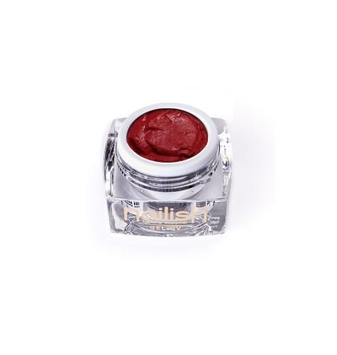 Gel -UV-LED -PlastArt- Nailish -Red- 5 ml