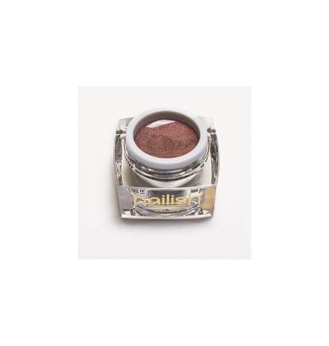 Gel -UV - LED- Cat -Eye -Nailish -Red -5 ml