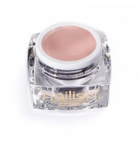 Gel -UV -LED- Color- Nailish -Fashion- Rose- 5 ml