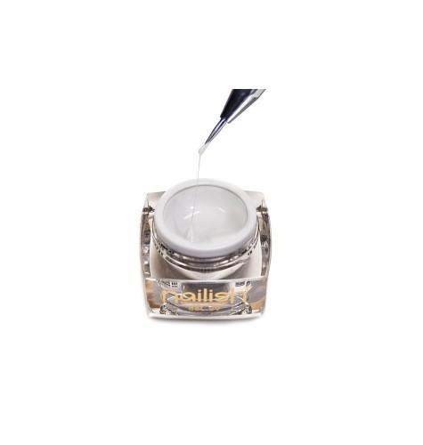 Gel -UV-LED- Nail- Art -Spider -White -5 ml
