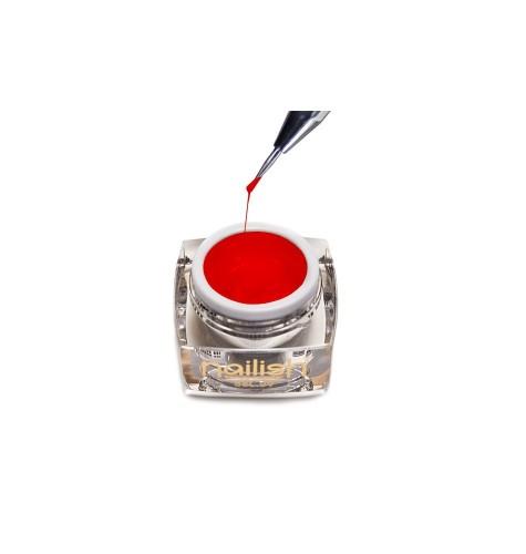 Gel -UV-LED- Nail- Art -Spider -Red -5 ml