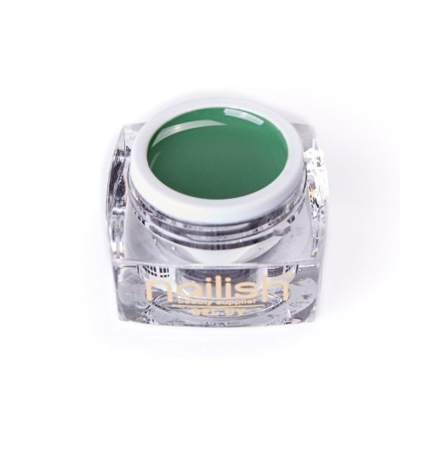 Gel -UV-LED -Color- Nailish -Leaf- 5ml