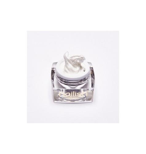 Gel -3D- Les -Mystères- du -Nail -Art- White- 5ml