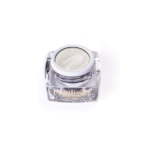 Gel -UV-LED- PlastArt- Nailish -Pearly- White- 5 ml