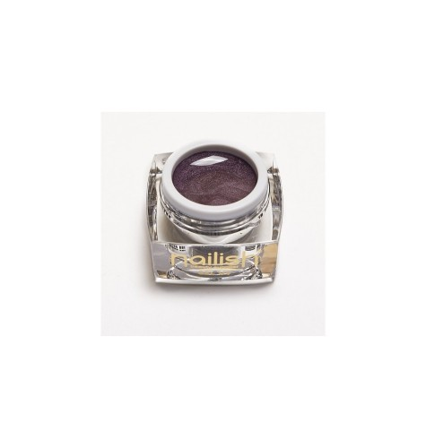 UV- LED- Gel- Cat- Eye- Nailish -Mauve -5 ml