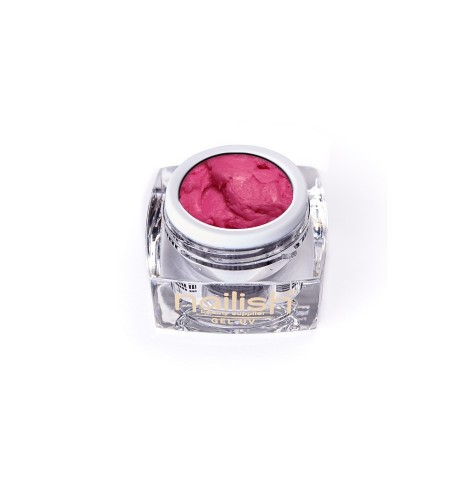 Gel -UV-LED -PlastArt- Nailish -Pink- 5 ml