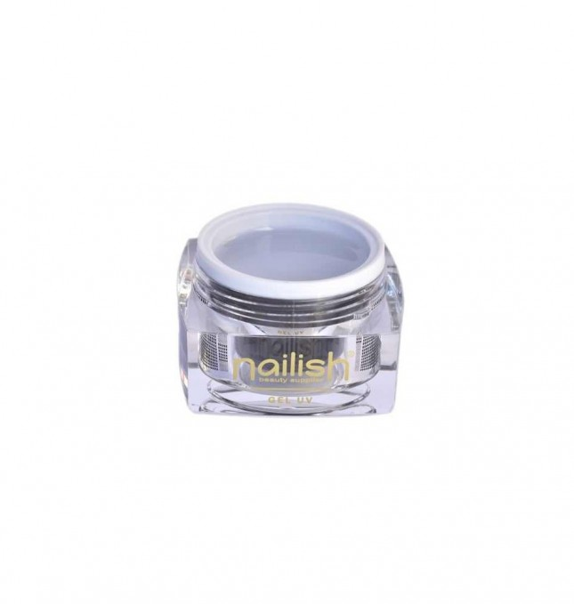 Gel -UV- LED- Nailish -Fiber -Glass- 50 ml.