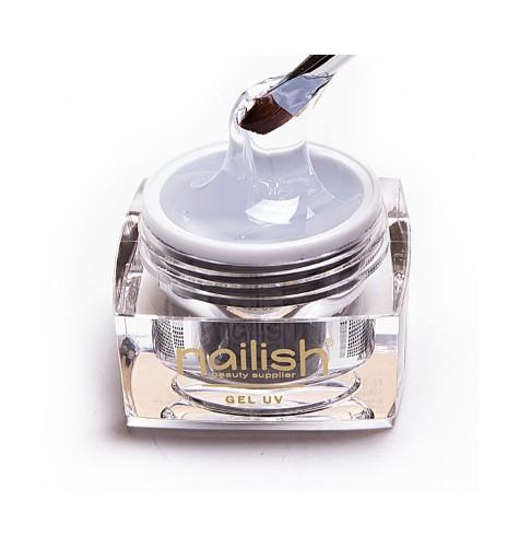 Gel -UV -LED- Builder- Nailish -Thick- 50 ml