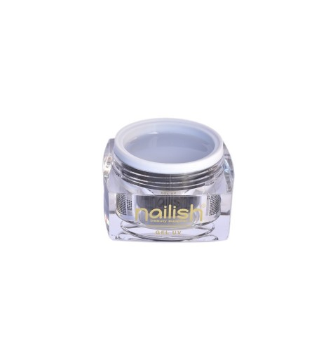 Nailish- Gel -UV - LED- Fiber -Glass- 15 ml.