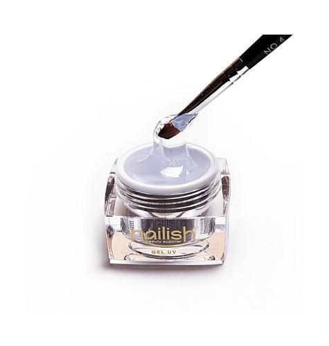 Gel -UV- LED- Builder -Nailish -Thick- 15 ml