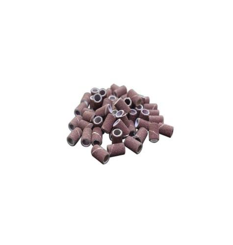 Emeris- Ponceuse- Grain- 60, 10 pcs