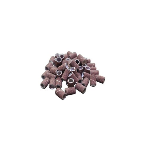 Emeris- Ponceuse- Nailish -Grain 120 -10pcs