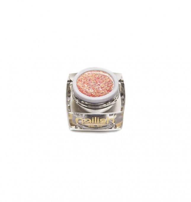Gel -Glitter -UV Led- Crystal -Joy- 5ml