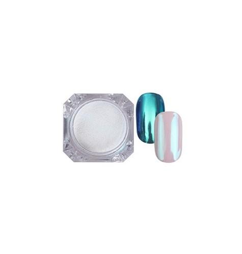 Poudre- Effet- Miroir- Green -1gr