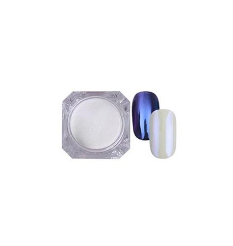 Poudre- Effet -Miroir- Indigo -1gr