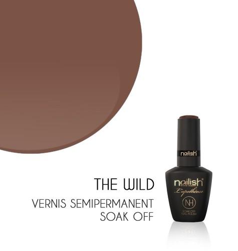 Semipermanente vernis UV /...