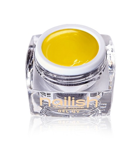 Gel Paint Yellow Nailish 5ml