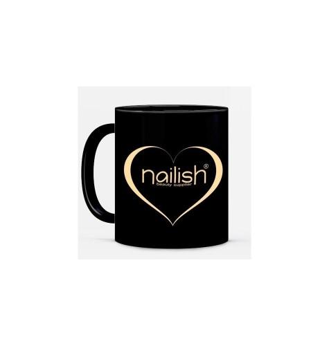 Tasse Nailish Noire