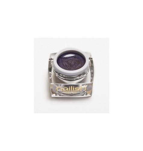 UV- LED -Gel -Cat -Eye- Nailish- Lila -5ml