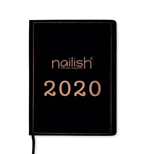 Agenda Nailish 2020