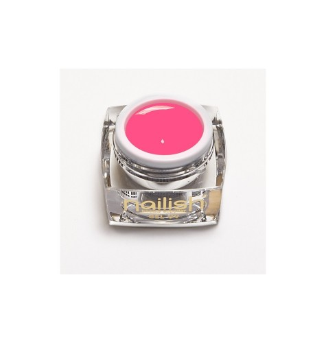 Gel -Neon- UV-LED -Panthere -Rose- 5ml