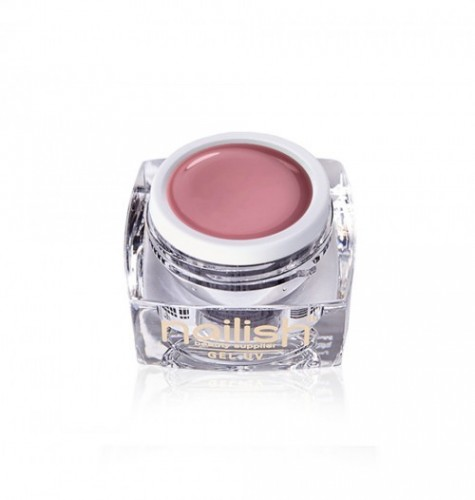 Gel UV/LED Cover Old Rose 15ml