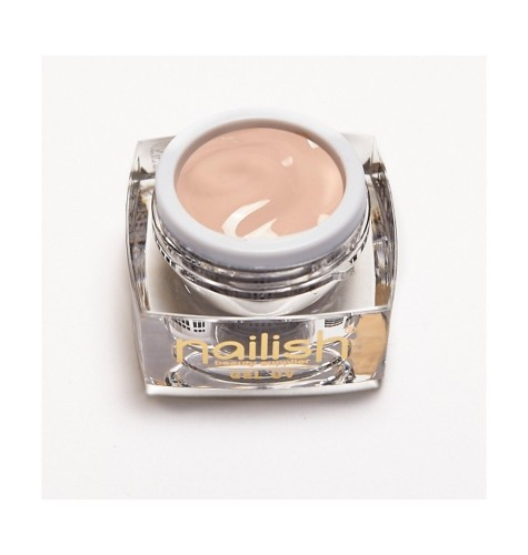 Gel -UV -LED- Paint- Nailish -Nude- Art- 5ml-