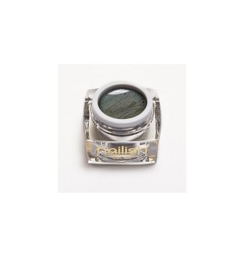 UV -LED -Gel -Cat -Eye- Nailish- Green- 5ml