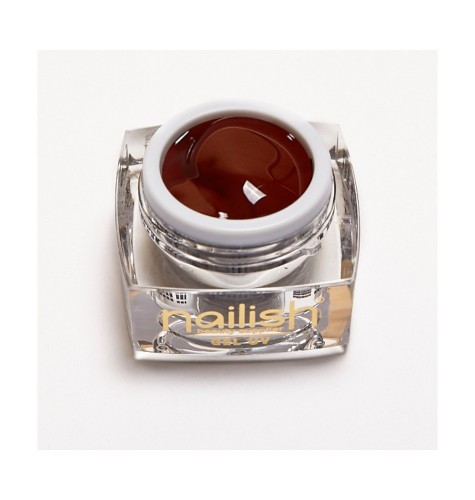 Nailish -Paint -Gel- UV-LED- Antiquity -5ml