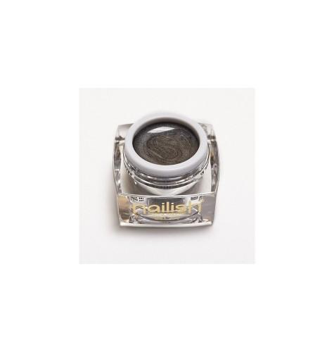 Gel- UV-LED- Cat- Eye- Nailish -Black- 5ml